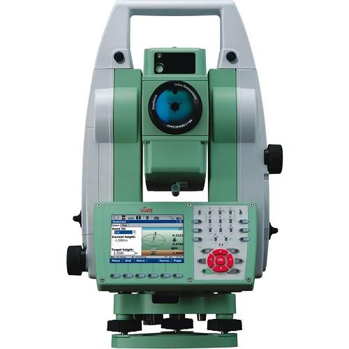 Leica Ts11 Viva Manual Total Station Advance Survey