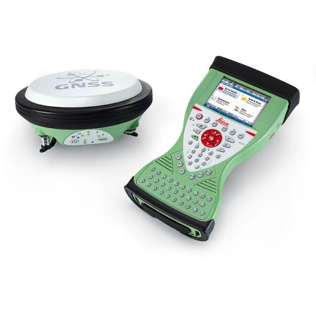 Leica Viva GS14 RTK GPS GNSS price in Bangladesh